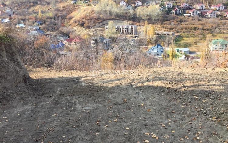 Участок 10 соток, мкр Каменское плато за 7 млн 〒 в Алматы, Медеуский р-н