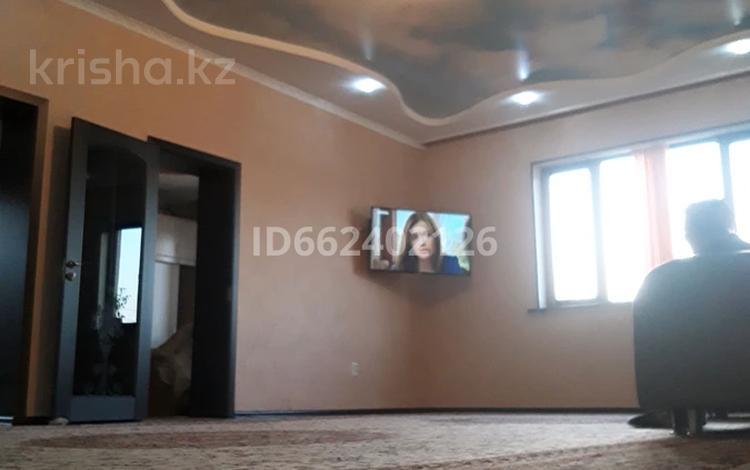 7-комнатный дом, 165 м², 8 сот., Кызылжар участок 409 — Куртаев за 45 млн 〒 в Шымкенте, Абайский р-н
