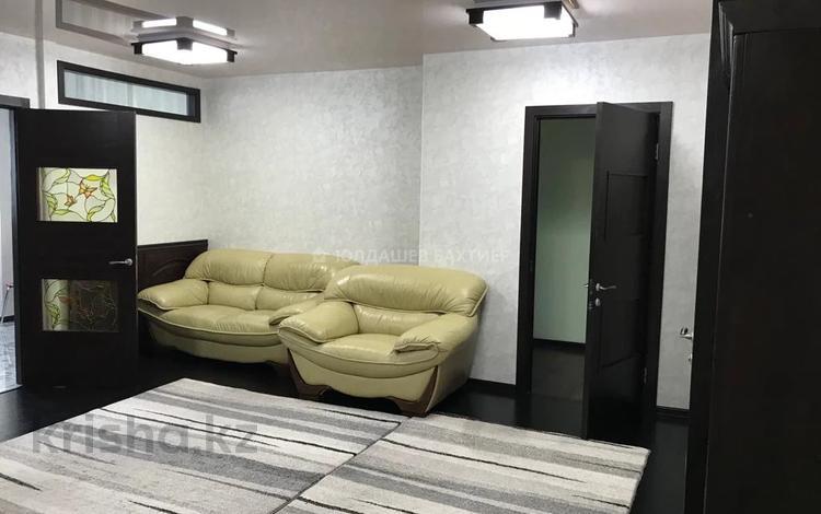 2-комнатная квартира, 70 м², 2/14 этаж, Хусаинова 225 — Ескараева за 34 млн 〒 в Алматы, Бостандыкский р-н