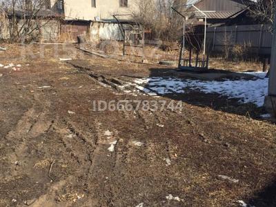 Участок 3.7 соток, мкр Кемел (Первомайское) 41 за 8 млн 〒 в Алматы, Жетысуский р-н