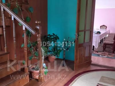 7-комнатный дом, 220 м², 10 сот., Бидайшы 5 за 24 млн 〒 в Карасу — фото 3