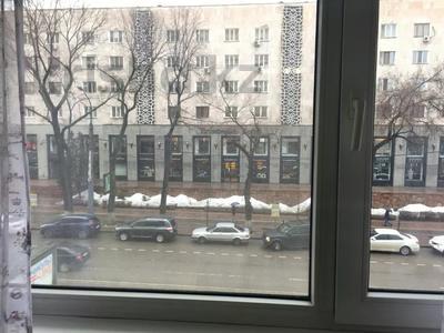 2-комнатная квартира, 51 м², 2/9 этаж посуточно, Гоголя 75 — Назарбаева за 11 000 〒 в Алматы, Медеуский р-н — фото 7