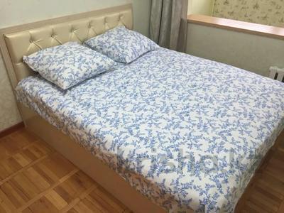 2-комнатная квартира, 51 м², 2/9 этаж посуточно, Гоголя 75 — Назарбаева за 11 000 〒 в Алматы, Медеуский р-н