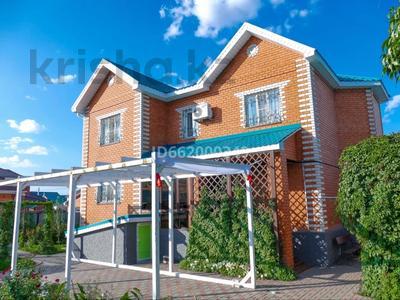 5-комнатный дом, 312 м², 15 сот., Ахмет байтурсынова за 85 млн 〒 в Актобе, мкр 12