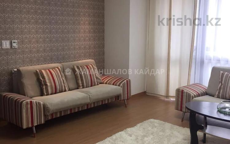 3-комнатная квартира, 100 м², 21/30 этаж помесячно, проспект Рахимжана Кошкарбаева 2 за 350 000 〒 в Нур-Султане (Астана)