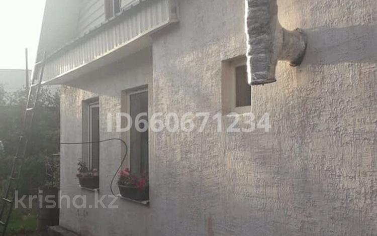 2-комнатный дом, 53 м², 3 сот., Тяньшанская улица 7 — Кунаева за 8.5 млн 〒 в Талгаре