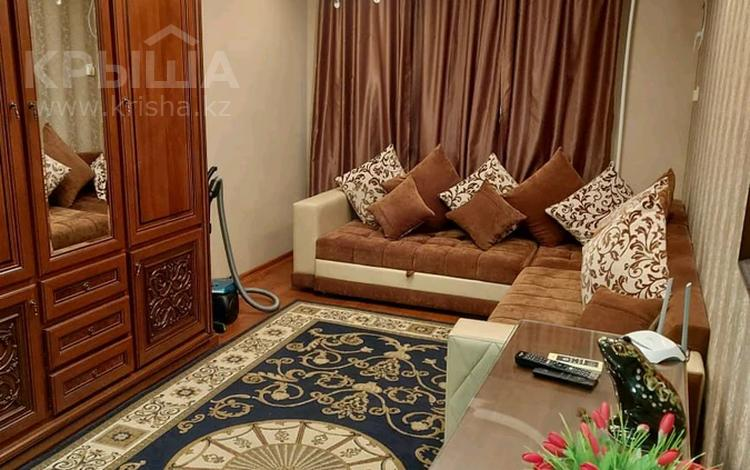 2-комнатная квартира, 43 м² помесячно, 1 микр 1 за 120 000 〒 в Капчагае