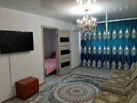 1-комнатная квартира, 50 м², 3/5 этаж по часам, Казахстанская 30 за 1 500 〒 в Талдыкоргане