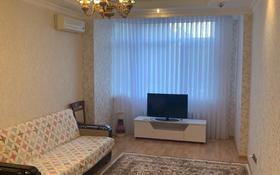2-комнатная квартира, 68 м², 1/5 этаж помесячно, Сатпаева за 200 000 〒 в Атырау