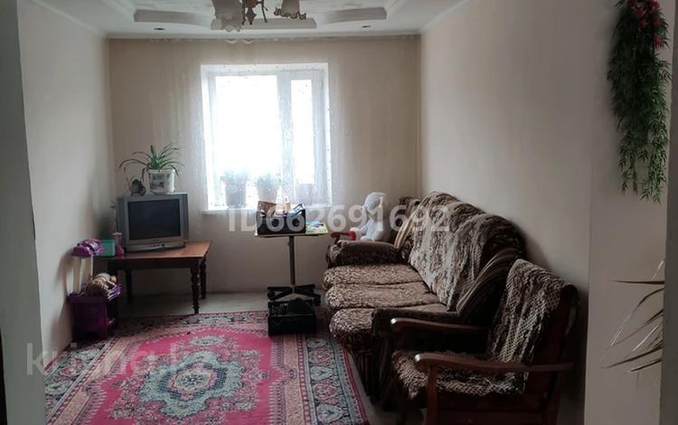 6-комнатный дом, 150 м², 20 сот., Токтара 9 за 10 млн 〒 в