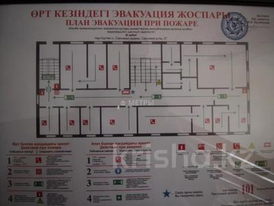 Здание, проспект Сарыарка 27 — Сакена Сейфуллина площадью 1340 м² за 5 млн 〒 в Нур-Султане (Астана), Сарыарка р-н — фото 42