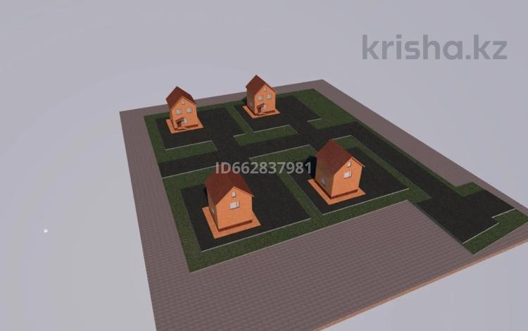 8-комнатный дом, 250 м², 8 сот., Расковой 9/2 — Циолковского за 40 млн 〒 в Павлодаре