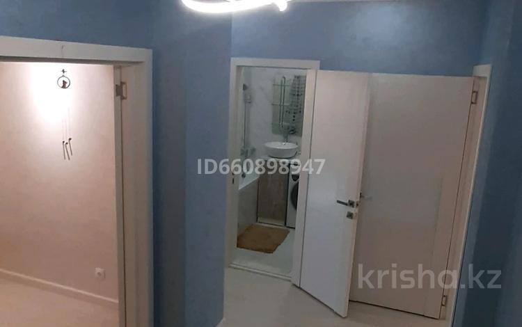 2-комнатная квартира, 65.6 м², 3/9 этаж, Орынбор 7 за 26 млн 〒 в Нур-Султане (Астана), Есиль р-н