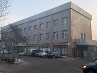 Здание, площадью 1470 м²
