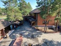 9-комнатный дом, 460 м², 13 сот., Зелёная 27 за 290 млн 〒 в Петропавловске
