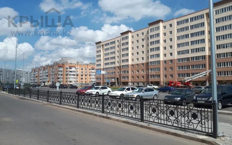 1-комнатная квартира, 39 м², 5/9 этаж, Т.Жургенова — А-98 за 9.3 млн 〒 в Нур-Султане (Астане), Алматы р-н