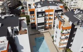 2-комнатная квартира, 60 м², 2/5 этаж, Хурма 6 за ~ 27.3 млн 〒 в Анталье