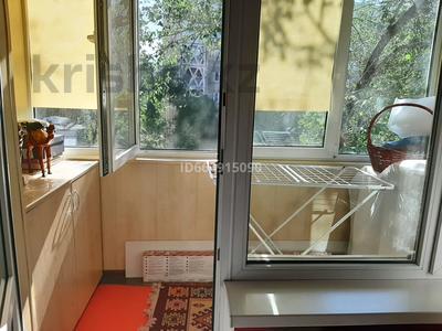 3-комнатная квартира, 62 м², 4/5 этаж, Тлендиева 254 за 27 млн 〒 в Алматы, Бостандыкский р-н — фото 19