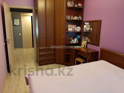 3-комнатная квартира, 62 м², 4/5 этаж, Тлендиева 254 за 27 млн 〒 в Алматы, Бостандыкский р-н — фото 2