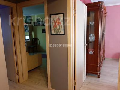 3-комнатная квартира, 62 м², 4/5 этаж, Тлендиева 254 за 27 млн 〒 в Алматы, Бостандыкский р-н — фото 4