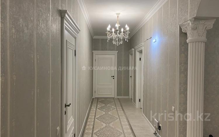 3-комнатная квартира, 125 м², 6/18 этаж, Кенесары 11 за 43 млн 〒 в Нур-Султане (Астана)