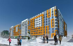 2-комнатная квартира, 49.37 м², 7/9 этаж, Толе би — Е-10 за ~ 14.8 млн 〒 в Нур-Султане (Астана), Есиль р-н