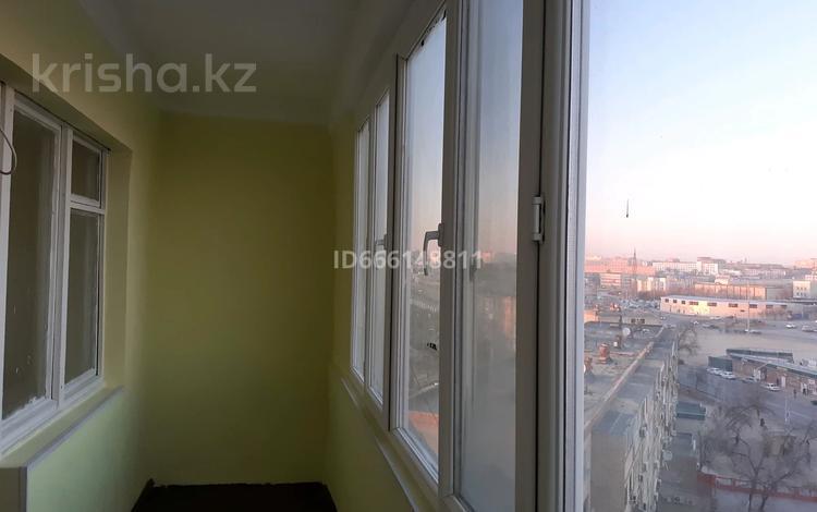 2-комнатная квартира, 46 м², 9/9 этаж, 8-й мкр 18 за 9.3 млн 〒 в Актау, 8-й мкр