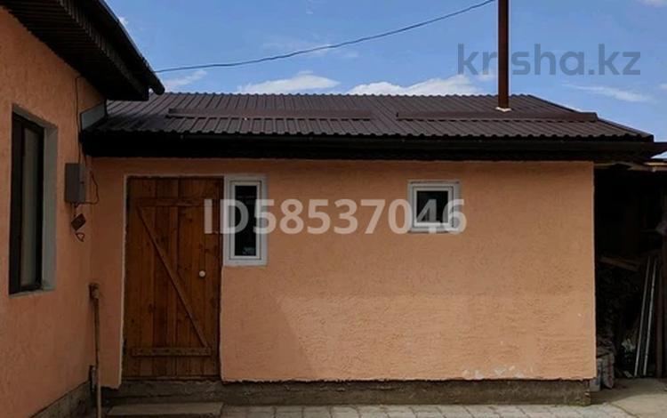5-комнатный дом помесячно, 200 м², 9 сот., Май 49 — Май-сулу тобе за 350 000 〒 в Жамбыле