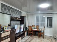 4-комнатная квартира, 81.9 м², 4/9 этаж, Цементная 1 за 19 млн 〒 в Семее