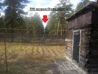 3-комнатный дом, 60 м², 6 сот., Санаторий Светлый за 18 млн 〒 в Щучинске