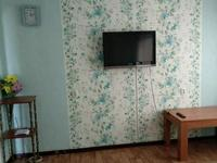 1-комнатная квартира, 38 м², 7/9 этаж посуточно