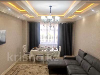 2-комнатная квартира, 100 м², 9/11 этаж посуточно, проспект Алии Молдагуловой 44 — Санкибай батыра за 14 990 〒 в Актобе — фото 2