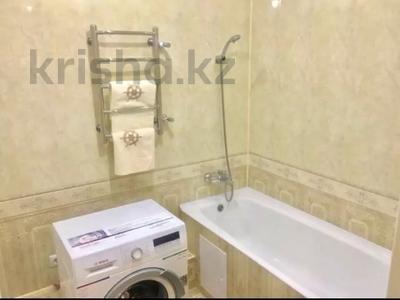 2-комнатная квартира, 100 м², 9/11 этаж посуточно, проспект Алии Молдагуловой 44 — Санкибай батыра за 14 990 〒 в Актобе — фото 7