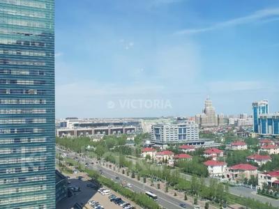2-комнатная квартира, 90 м², 13 этаж, Динмухамеда Кунаева — Акмешит за 33.6 млн 〒 в Нур-Султане (Астана), Есиль р-н — фото 7