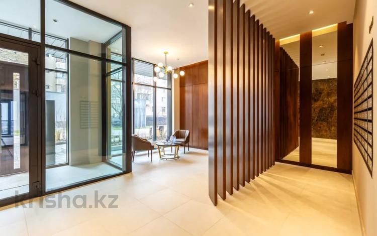 3-комнатная квартира, 100 м², 9/14 этаж, Брауна 20 за ~ 65.2 млн 〒 в Алматы, Бостандыкский р-н
