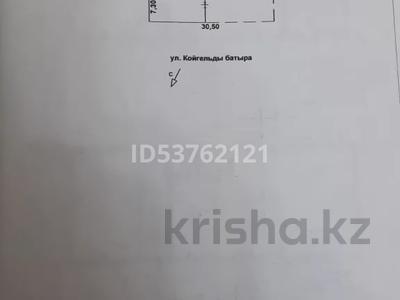 Здание, площадью 535 м², Койгельды 123 — Сулейманова за 50 млн 〒 в Таразе — фото 11