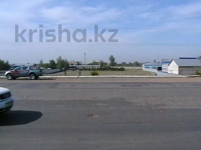 Участок 190 соток, Конкина 2\5 — Шолохова за 220 млн 〒 в Уральске