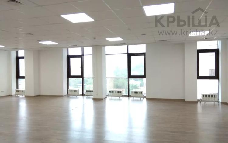 Офис площадью 327 м², проспект Достык — проспект Аль-Фараби за 5 500 〒 в Алматы, Медеуский р-н