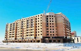 1-комнатная квартира, 43.1 м², 8/10 этаж, проспект Алии Молдагуловой 68 за 9.4 млн 〒 в Актобе, мкр. Батыс-2