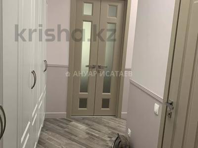 3-комнатная квартира, 77 м², 5/9 этаж, Каиыма Мухамедханова 27 за 33 млн 〒 в Нур-Султане (Астана), Есиль р-н