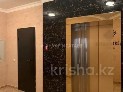3-комнатная квартира, 77 м², 5/9 этаж, Каиыма Мухамедханова 27 за 33 млн 〒 в Нур-Султане (Астана), Есиль р-н — фото 14