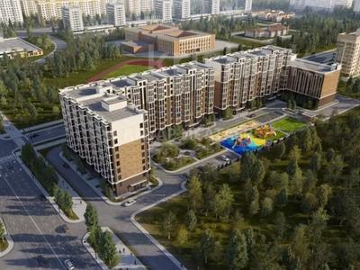 3-комнатная квартира, 77 м², 5/9 этаж, Каиыма Мухамедханова 27 за 33 млн 〒 в Нур-Султане (Астана), Есиль р-н — фото 16