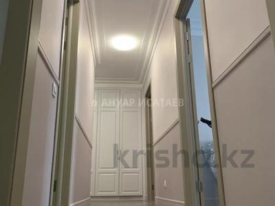 3-комнатная квартира, 77 м², 5/9 этаж, Каиыма Мухамедханова 27 за 33 млн 〒 в Нур-Султане (Астана), Есиль р-н — фото 3