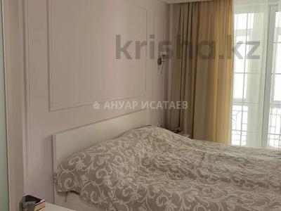 3-комнатная квартира, 77 м², 5/9 этаж, Каиыма Мухамедханова 27 за 33 млн 〒 в Нур-Султане (Астана), Есиль р-н — фото 5