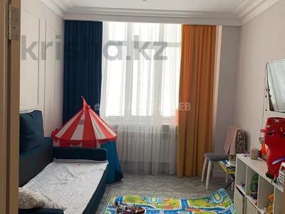 3-комнатная квартира, 77 м², 5/9 этаж, Каиыма Мухамедханова 27 за 33 млн 〒 в Нур-Султане (Астана), Есиль р-н — фото 6