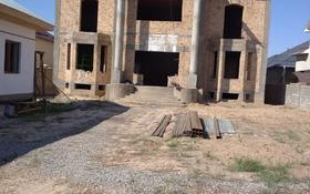 8-комнатный дом, 756 м², 8 сот., мкр Кайтпас 2, Мкр Кайтпас 2 за 45 млн 〒 в Шымкенте, Каратауский р-н