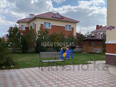 6-комнатный дом, 366 м², 10 сот., Переулок 222 4 — Уды Дала - Мангилик ель за 209 млн 〒 в Нур-Султане (Астана), Есиль р-н — фото 3
