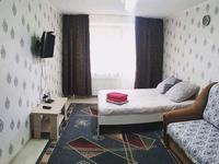 1-комнатная квартира, 35 м², 3/9 этаж посуточно, улица Академика Сатпаева 11 — Торайгырова за 6 500 〒 в Павлодаре