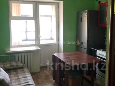 1-комнатная квартира, 40 м², 5/5 этаж помесячно, 187-ая улица 14/3 — Шаймердена Косшыгулулы за 90 000 〒 в Нур-Султане (Астана), Сарыарка р-н
