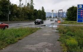 Участок 7.35 соток, Славского — Нахимова за 15 млн 〒 в Усть-Каменогорске